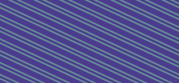 155 degree angle dual striped lines, 7 pixel lines width, 8 and 22 pixel line spacing, Horizon and Blue Gem dual two line striped seamless tileable