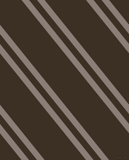 129 degree angle dual stripes lines, 19 pixel lines width, 20 and 104 pixel line spacing, Hurricane and Cola dual two line striped seamless tileable