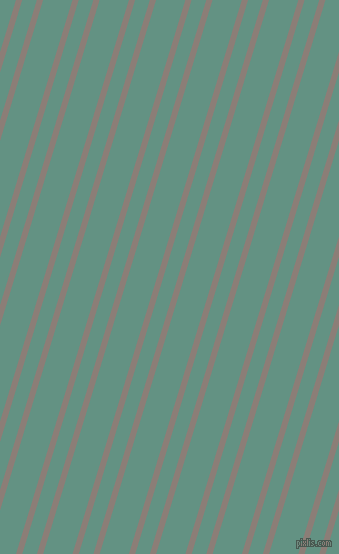 73 degree angle dual striped line, 6 pixel line width, 14 and 28 pixel line spacing, Hurricane and Patina dual two line striped seamless tileable
