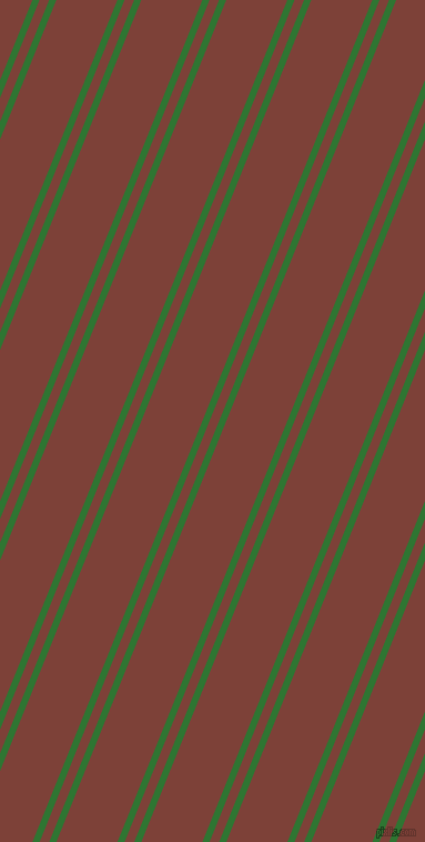 68 degree angles dual stripes lines, 6 pixel lines width, 8 and 51 pixels line spacing, Japanese Laurel and Red Robin dual two line striped seamless tileable