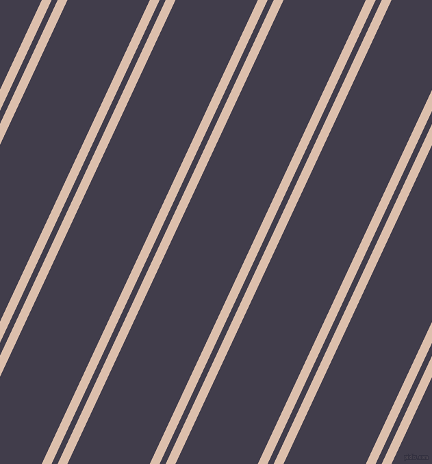 65 degree angles dual striped lines, 13 pixel lines width, 8 and 109 pixels line spacingJust Right and Grape dual two line striped seamless tileable