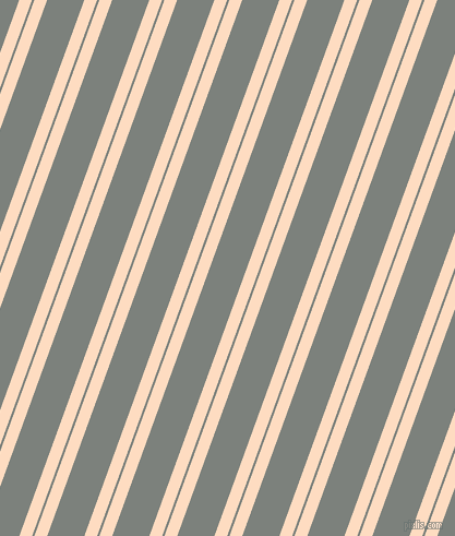 70 degree angles dual stripes lines, 11 pixel lines width, 2 and 32 pixels line spacing, Karry and Boulder dual two line striped seamless tileable