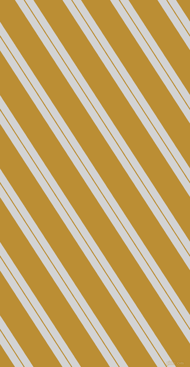 123 degree angles dual stripe lines, 15 pixel lines width, 2 and 50 pixels line spacing, Light Grey and Hokey Pokey dual two line striped seamless tileable