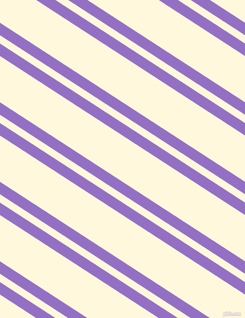 147 degree angle dual stripe lines, 21 pixel lines width, 14 and 78 pixel line spacing, Lilac Bush and Corn Silk dual two line striped seamless tileable