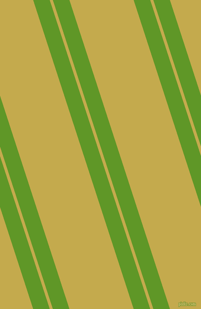 108 degree angles dual stripe lines, 32 pixel lines width, 6 and 124 pixels line spacing, Limeade and Sundance dual two line striped seamless tileable