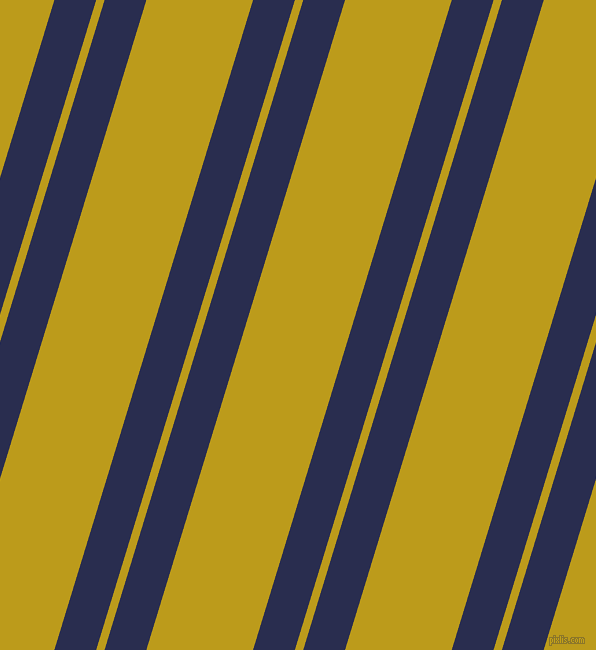 73 degree angles dual striped line, 40 pixel line width, 8 and 102 pixels line spacing, Lucky Point and Buddha Gold dual two line striped seamless tileable