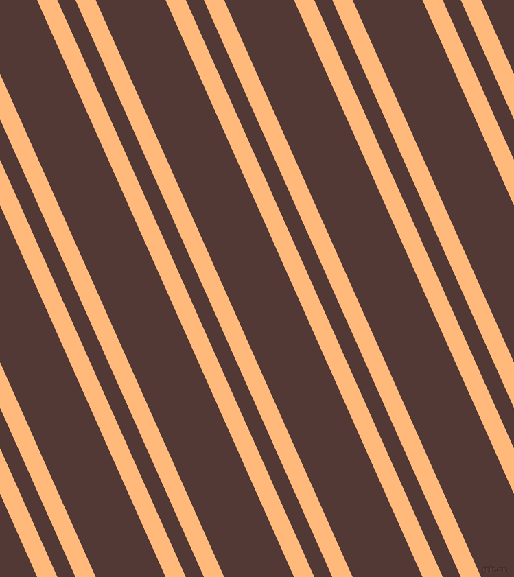114 degree angle dual stripe line, 27 pixel line width, 24 and 93 pixel line spacing, Macaroni And Cheese and Van Cleef dual two line striped seamless tileable