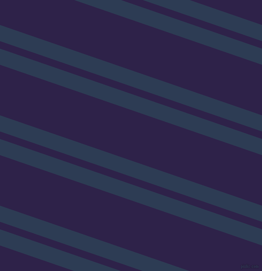 161 degree angles dual striped lines, 30 pixel lines width, 14 and 94 pixels line spacing, Madison and Violent Violet dual two line striped seamless tileable