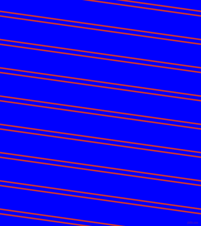 172 degree angle dual stripe lines, 5 pixel lines width, 10 and 71 pixel line spacing, Mahogany and Blue dual two line striped seamless tileable