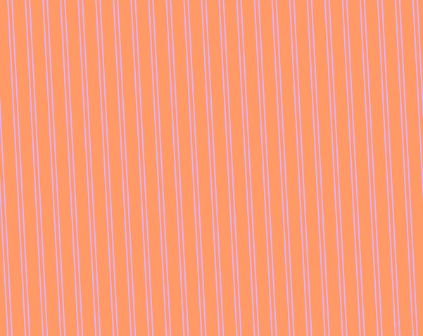 93 degree angles dual stripes line, 2 pixel line width, 4 and 17 pixels line spacing, Mauve and Atomic Tangerine dual two line striped seamless tileable
