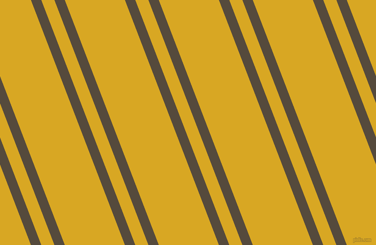 111 degree angles dual stripe lines, 19 pixel lines width, 24 and 110 pixels line spacing, Metallic Bronze and Galliano dual two line striped seamless tileable