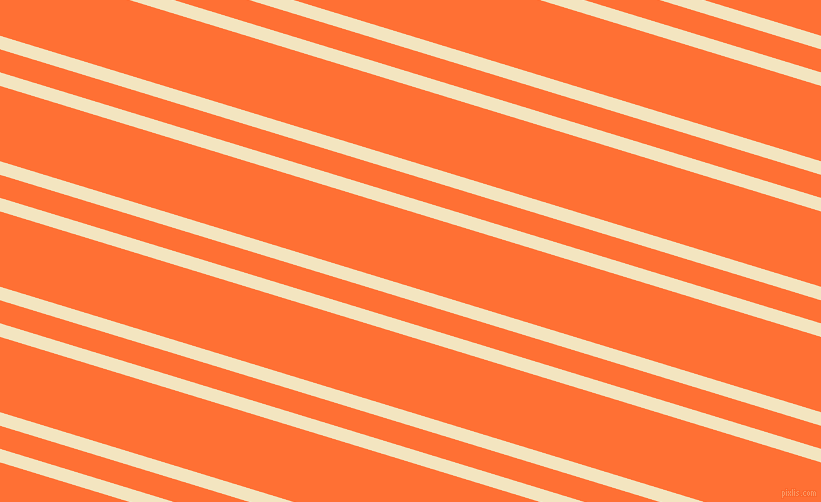 163 degree angles dual stripe lines, 13 pixel lines width, 22 and 72 pixels line spacing, Milk Punch and Burnt Orange dual two line striped seamless tileable