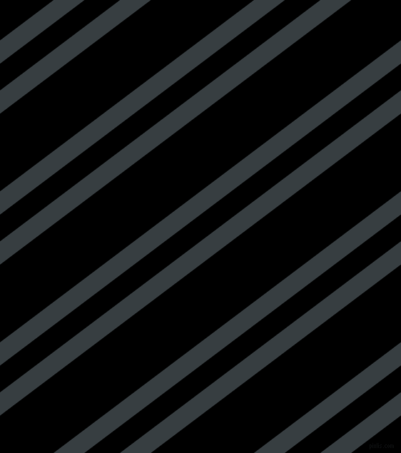 37 degree angles dual stripe line, 26 pixel line width, 30 and 87 pixels line spacing, Mine Shaft and Black dual two line striped seamless tileable