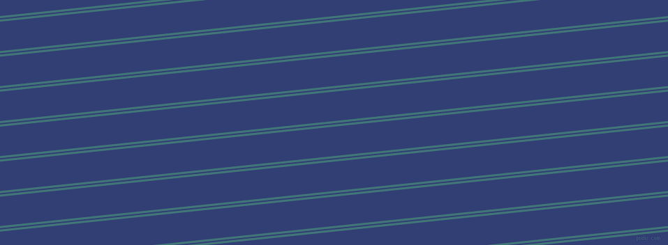 6 degree angles dual stripes line, 3 pixel line width, 2 and 42 pixels line spacing, Ming and Resolution Blue dual two line striped seamless tileable