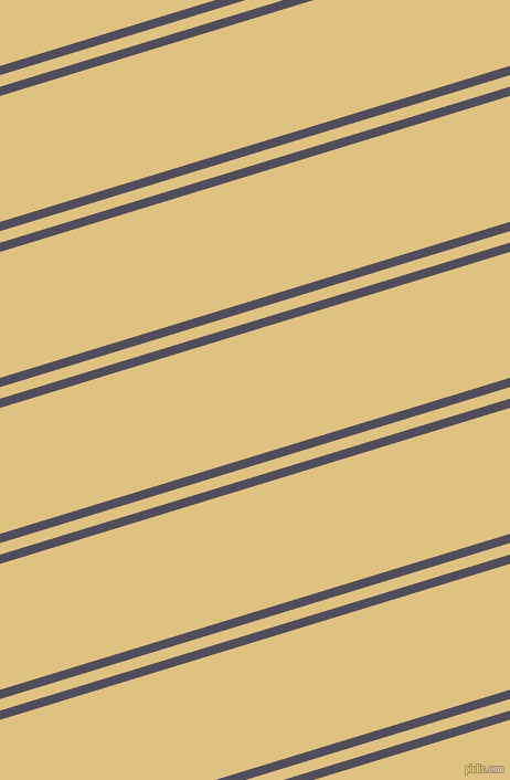 17 degree angles dual stripes line, 8 pixel line width, 10 and 109 pixels line spacing, Mulled Wine and Chalky dual two line striped seamless tileable