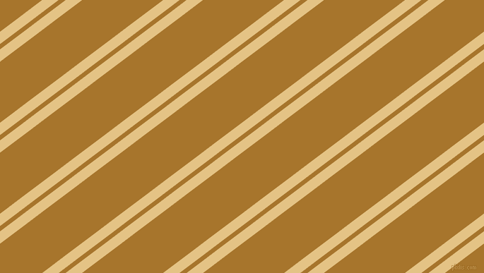 37 degree angles dual stripe line, 14 pixel line width, 6 and 69 pixels line spacing, New Orleans and Hot Toddy dual two line striped seamless tileable