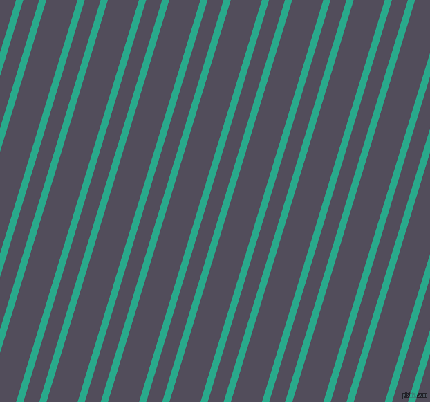 73 degree angle dual stripes line, 10 pixel line width, 22 and 43 pixel line spacing, Niagara and Mulled Wine dual two line striped seamless tileable