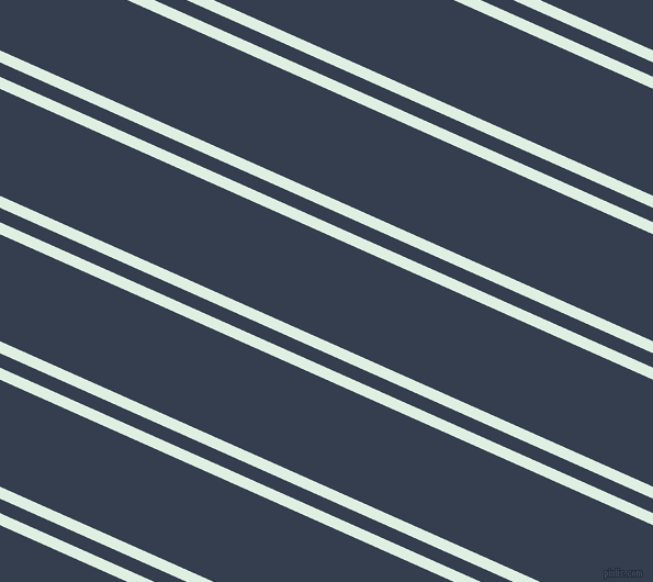 156 degree angle dual stripe lines, 10 pixel lines width, 12 and 89 pixel line spacing, Off Green and Cloud Burst dual two line striped seamless tileable