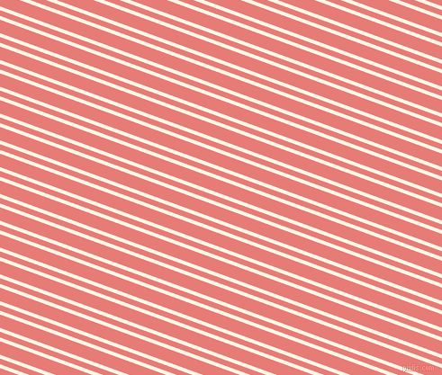 160 degree angle dual striped lines, 4 pixel lines width, 6 and 14 pixel line spacing, Old Lace and Geraldine dual two line striped seamless tileable