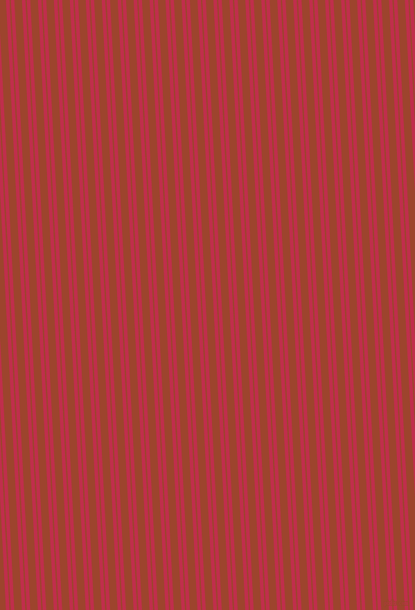 93 degree angle dual striped lines, 5 pixel lines width, 2 and 11 pixel line spacing, Old Rose and Rock Spray dual two line striped seamless tileable
