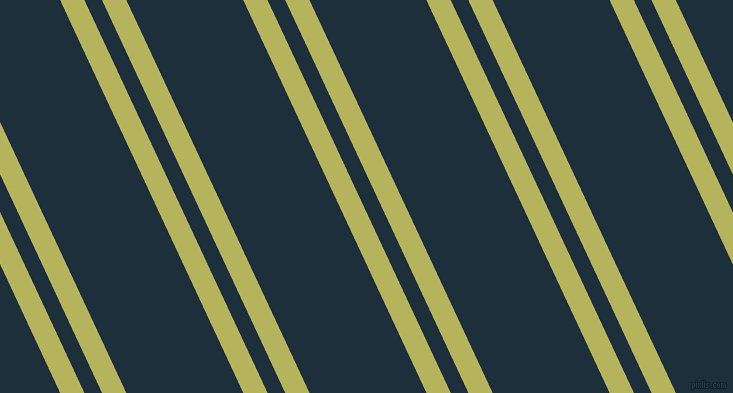 115 degree angles dual striped lines, 22 pixel lines width, 16 and 106 pixels line spacingOlive Green and Tangaroa dual two line striped seamless tileable