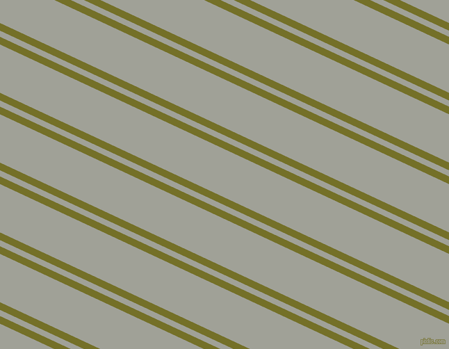 155 degree angles dual striped lines, 10 pixel lines width, 8 and 63 pixels line spacing, Olivetone and Star Dust dual two line striped seamless tileable