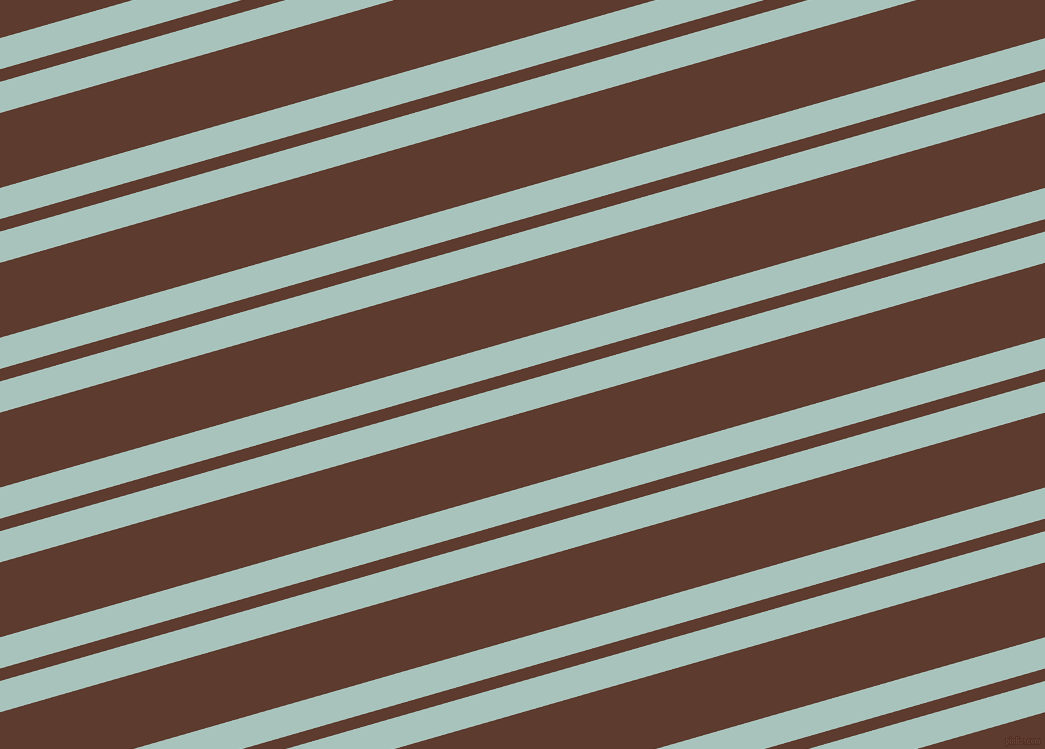 16 degree angles dual striped line, 30 pixel line width, 12 and 72 pixels line spacingOpal and Cioccolato dual two line striped seamless tileable