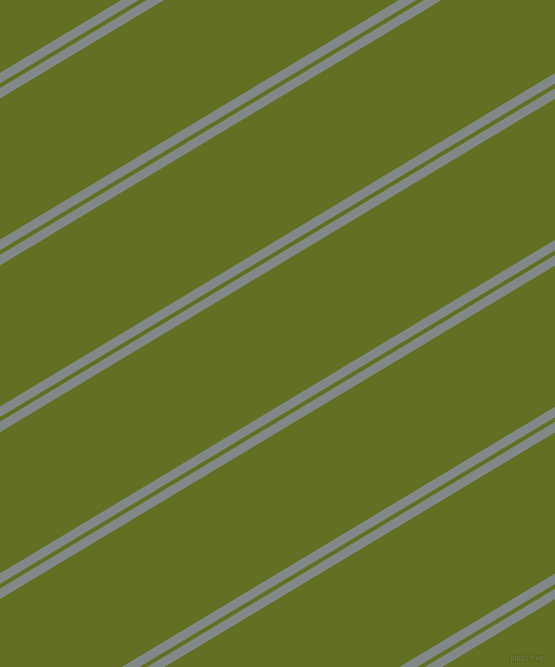 31 degree angles dual stripe line, 9 pixel line width, 4 and 121 pixels line spacing, Oslo Grey and Fiji Green dual two line striped seamless tileable