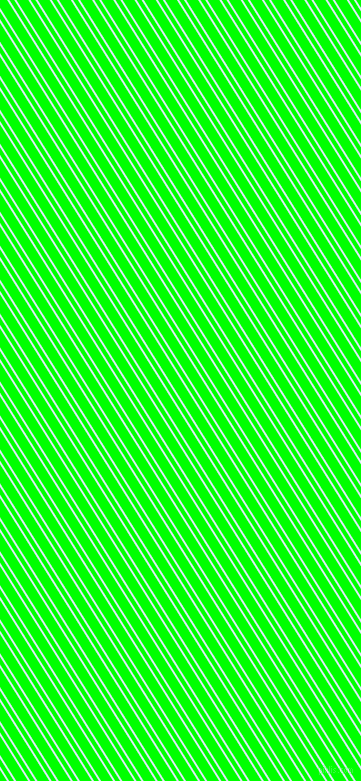 122 degree angle dual stripes lines, 2 pixel lines width, 4 and 10 pixel line spacing, Oyster Bay and Lime dual two line striped seamless tileable