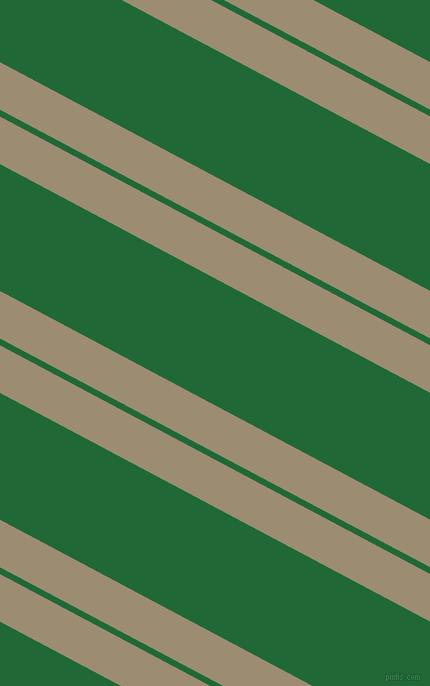152 degree angle dual stripe lines, 42 pixel lines width, 6 and 112 pixel line spacing, Pale Oyster and Camarone dual two line striped seamless tileable