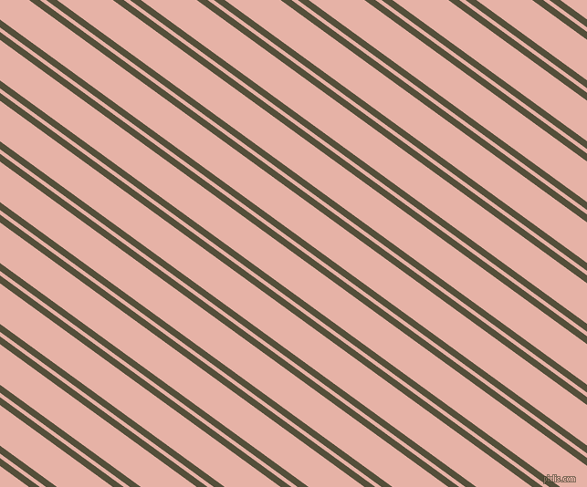 144 degree angle dual striped lines, 7 pixel lines width, 4 and 36 pixel line spacing, Panda and Shilo dual two line striped seamless tileable