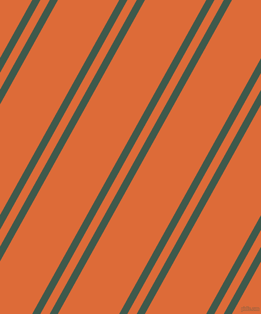61 degree angle dual stripe lines, 14 pixel lines width, 16 and 105 pixel line spacing, Plantation and Sorbus dual two line striped seamless tileable