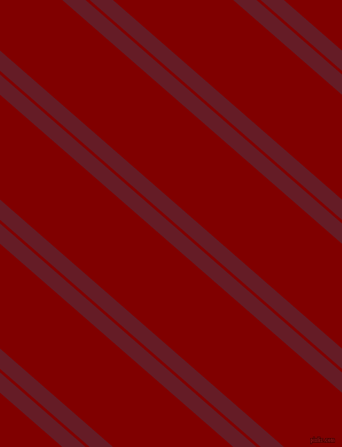 139 degree angle dual stripe lines, 22 pixel lines width, 4 and 114 pixel line spacing, Pohutukawa and Maroon dual two line striped seamless tileable