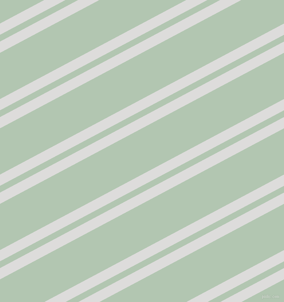 28 degree angle dual stripes lines, 20 pixel lines width, 12 and 82 pixel line spacing, Porcelain and Zanah dual two line striped seamless tileable