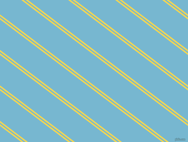 143 degree angles dual stripes line, 5 pixel line width, 4 and 83 pixels line spacing, Portica and Seagull dual two line striped seamless tileable