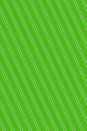 115 degree angles dual striped line, 2 pixel line width, 6 and 22 pixels line spacing, Pumice and Kelly Green dual two line striped seamless tileable