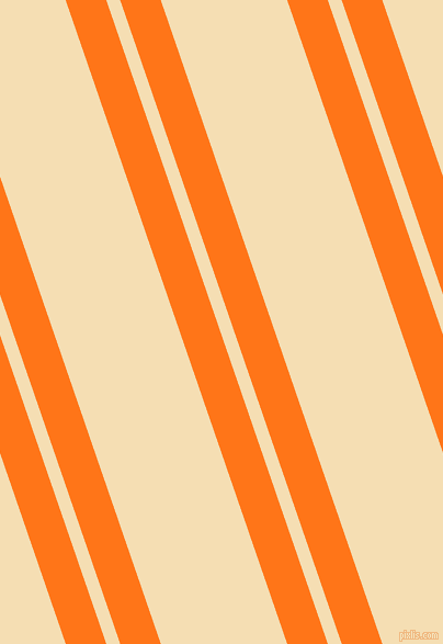 109 degree angles dual striped line, 35 pixel line width, 12 and 109 pixels line spacing, Pumpkin and Wheat dual two line striped seamless tileable