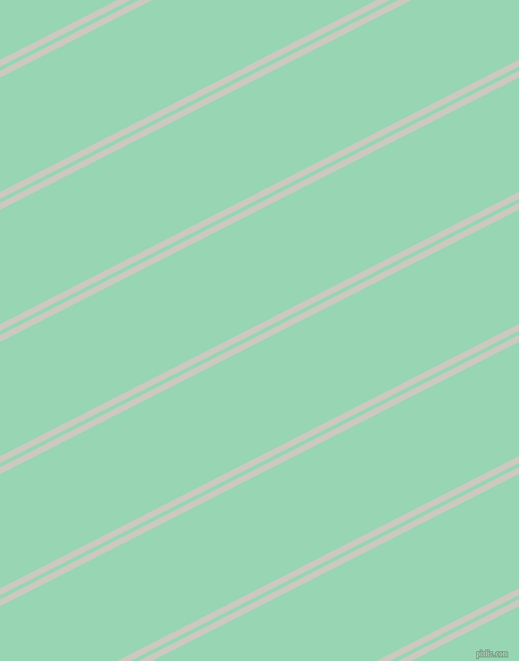 27 degree angles dual striped lines, 7 pixel lines width, 4 and 114 pixels line spacing, Quill Grey and Vista Blue dual two line striped seamless tileable