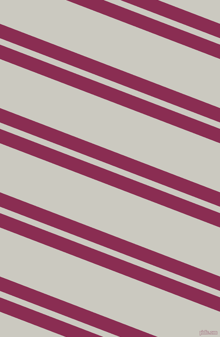 159 degree angle dual stripe line, 27 pixel line width, 12 and 92 pixel line spacing, Rose Bud Cherry and Quill Grey dual two line striped seamless tileable