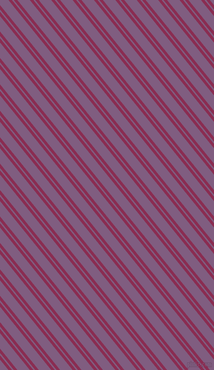 129 degree angle dual stripes line, 4 pixel line width, 2 and 14 pixel line spacing, Rose Bud Cherry and Trendy Pink dual two line striped seamless tileable