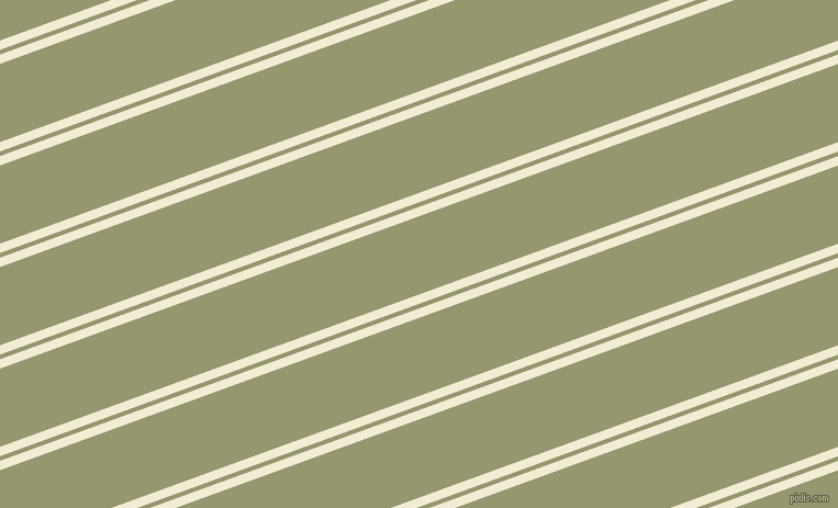 20 degree angles dual stripe lines, 8 pixel lines width, 4 and 67 pixels line spacing, Rum Swizzle and Malachite Green dual two line striped seamless tileable