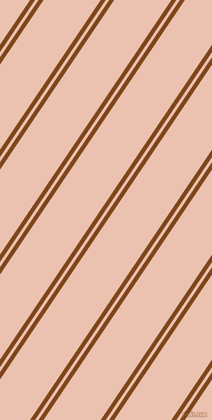 56 degree angle dual striped line, 6 pixel line width, 4 and 68 pixel line spacingRusset and Zinnwaldite dual two line striped seamless tileable