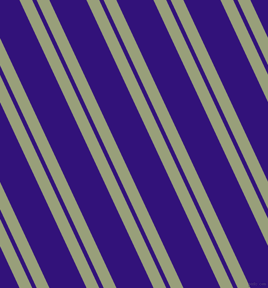 115 degree angles dual striped lines, 23 pixel lines width, 8 and 67 pixels line spacingSage and Persian Indigo dual two line striped seamless tileable