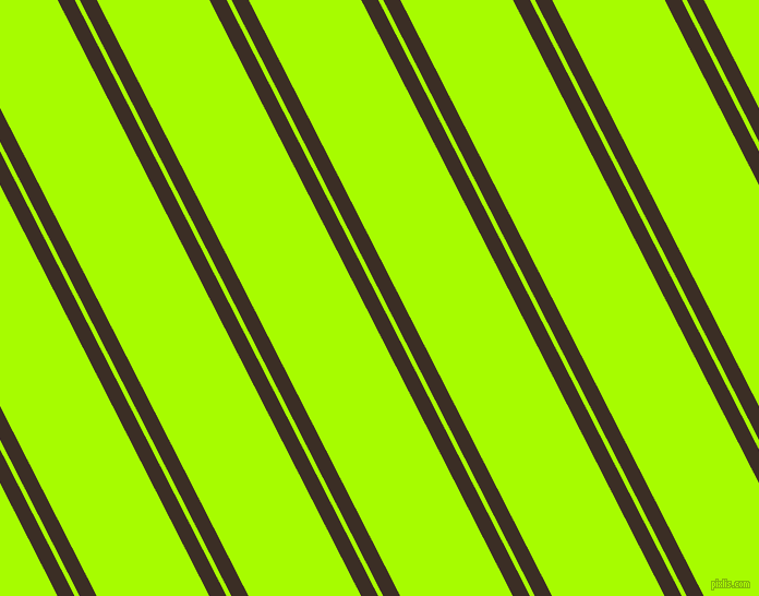 117 degree angle dual stripes lines, 14 pixel lines width, 4 and 92 pixel line spacing, Sambuca and Spring Bud dual two line striped seamless tileable