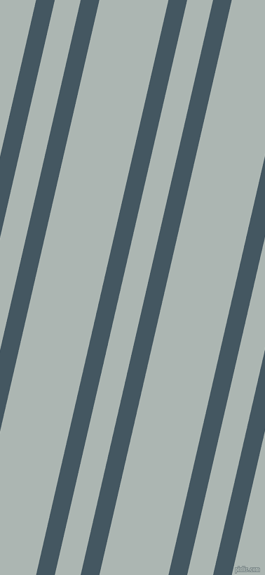 77 degree angles dual stripe lines, 26 pixel lines width, 36 and 96 pixels line spacing, San Juan and Periglacial Blue dual two line striped seamless tileable
