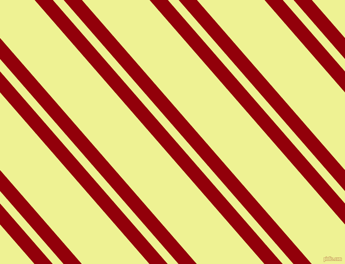 131 degree angles dual stripes line, 27 pixel line width, 16 and 100 pixels line spacing, Sangria and Jonquil dual two line striped seamless tileable