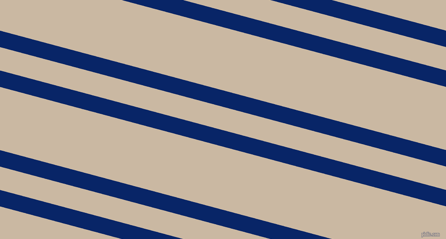 165 degree angle dual striped lines, 31 pixel lines width, 44 and 119 pixel line spacing, Sapphire and Grain Brown dual two line striped seamless tileable
