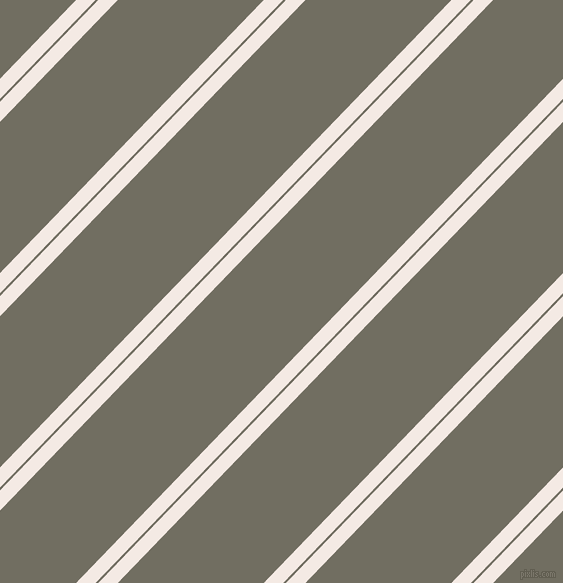 46 degree angles dual stripes lines, 14 pixel lines width, 2 and 105 pixels line spacing, Sauvignon and Flint dual two line striped seamless tileable