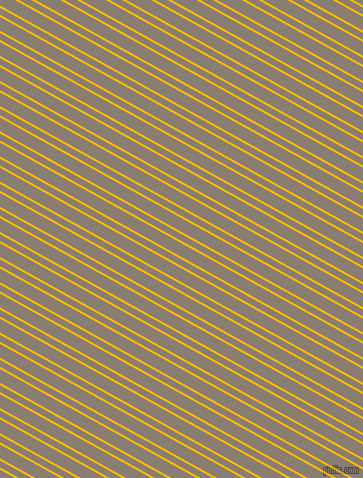 151 degree angles dual stripe lines, 2 pixel lines width, 6 and 12 pixels line spacing, Selective Yellow and Americano dual two line striped seamless tileable