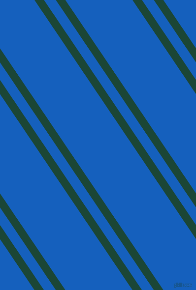 124 degree angle dual stripes line, 16 pixel line width, 20 and 113 pixel line spacing, Sherwood Green and Denim dual two line striped seamless tileable